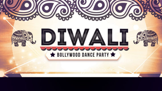 Diwali Party with DJ Nawed