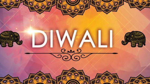 !! Diwali Party !!